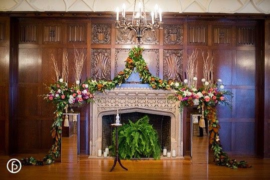 Tmx Presidents Room 51 54890 158497712233425 Kansas City, MO wedding venue