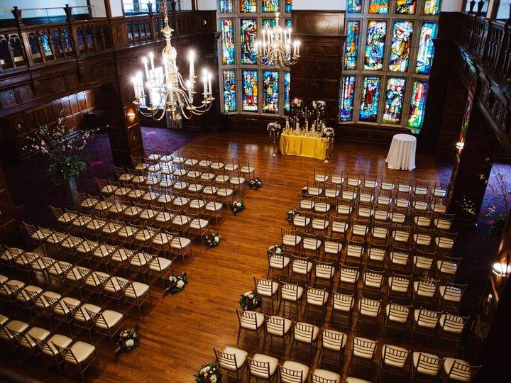 Tmx Tudor Ceremony Set 51 54890 158497704380804 Kansas City, MO wedding venue