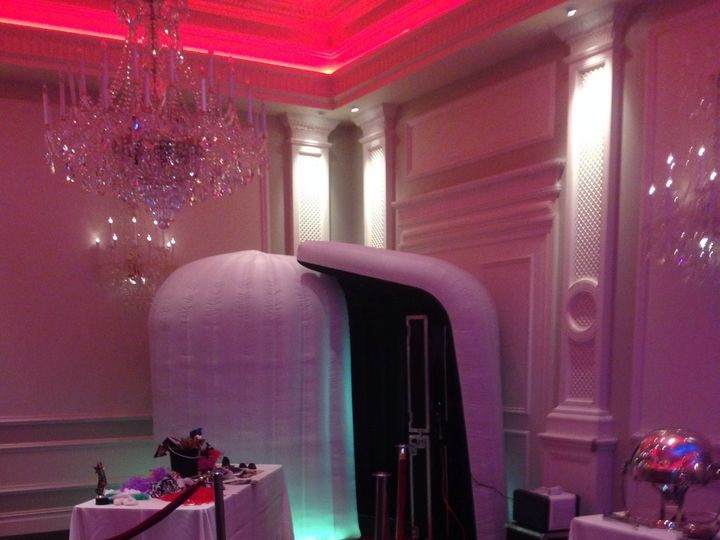 Tmx 1402817398700 Inflatable Led South River, New Jersey wedding rental