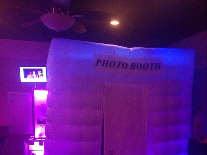 Tmx 1422628939939 New Led Photo Booth South River, New Jersey wedding rental