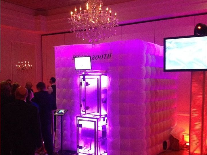 Tmx 1422629060354 Led Inflatable South River, New Jersey wedding rental