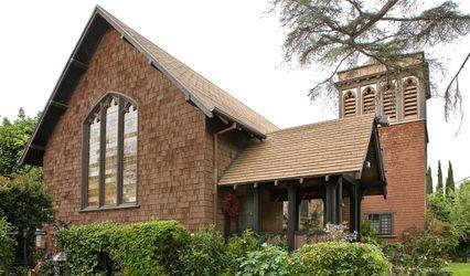 The Chapel of Orange