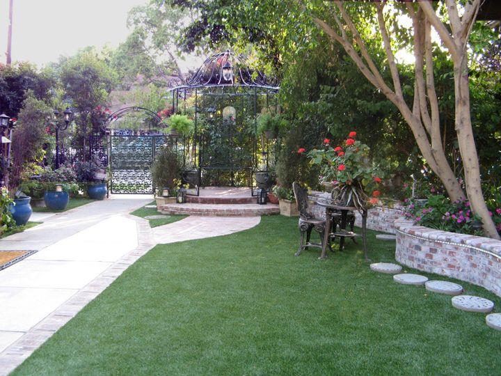 Tmx 1415051454497 Chapman Chapel Grounds 1 Orange, CA wedding venue