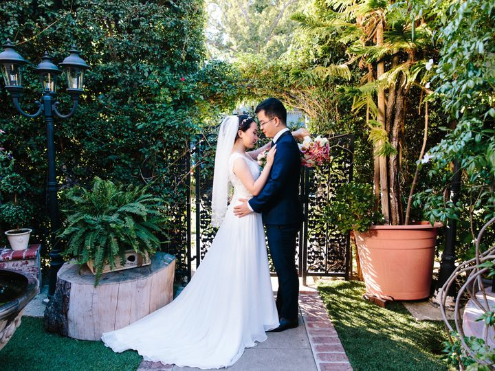Tmx 1452713526481 Oldtownorangeweddingatchapeloforange 10 Orange, CA wedding venue