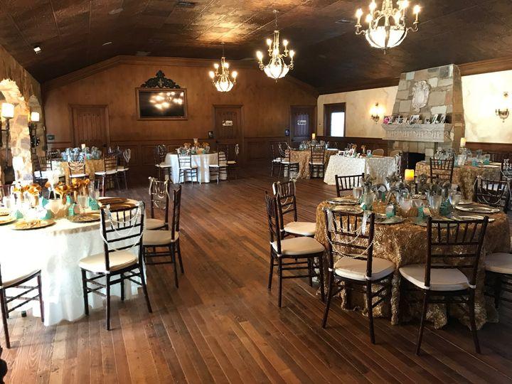 Tmx Banquet Room Set Up 51 716890 Orange, CA wedding venue