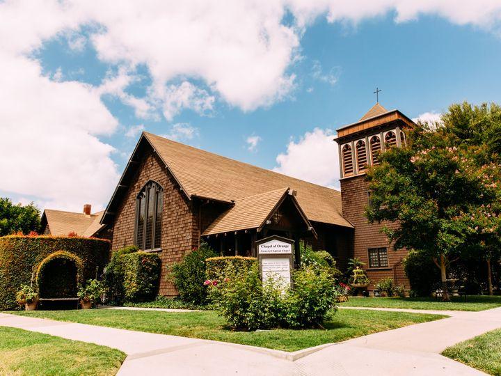 Tmx Chapel Of Orange 51 716890 Orange, CA wedding venue