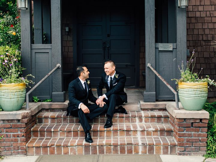 Tmx Milo And Brian Magazine 5 Of 5 51 716890 Orange, CA wedding venue