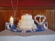Tmx 1377968565562 25th Anniversary Dexter wedding cake