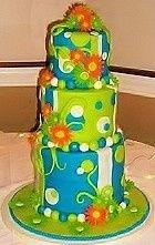 Tmx 1377968570251 Graduation Party 140x221 Dexter wedding cake