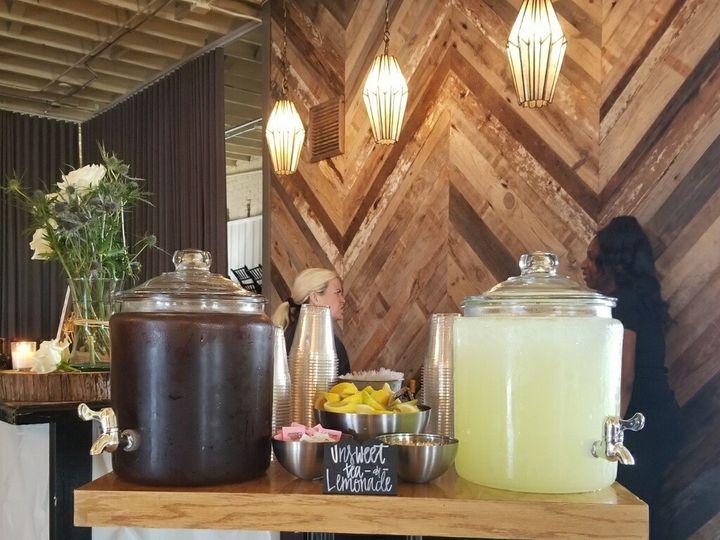 Tmx Beverage Station 2 51 937890 1563991773 Addison, Texas wedding catering