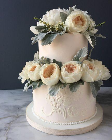 Wedding Cakes Astoria Ny