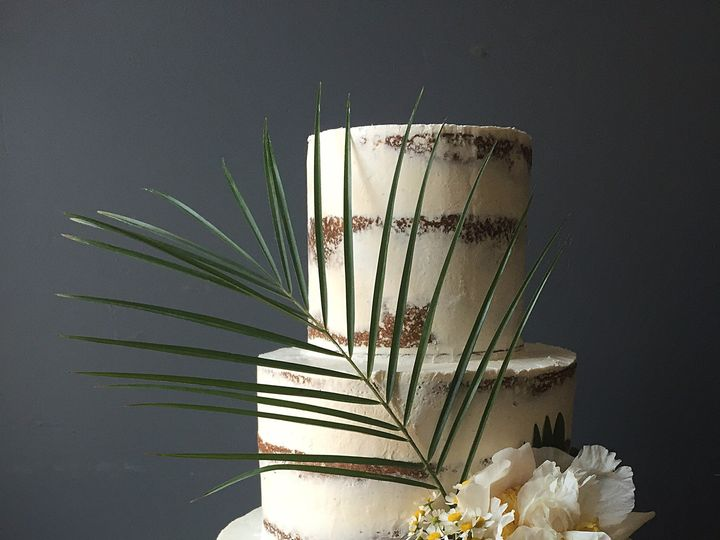 Tmx 1476583463601 Img2767 Astoria, NY wedding cake