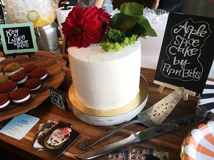 Tmx 1480388460231 Img0659 Astoria, NY wedding cake