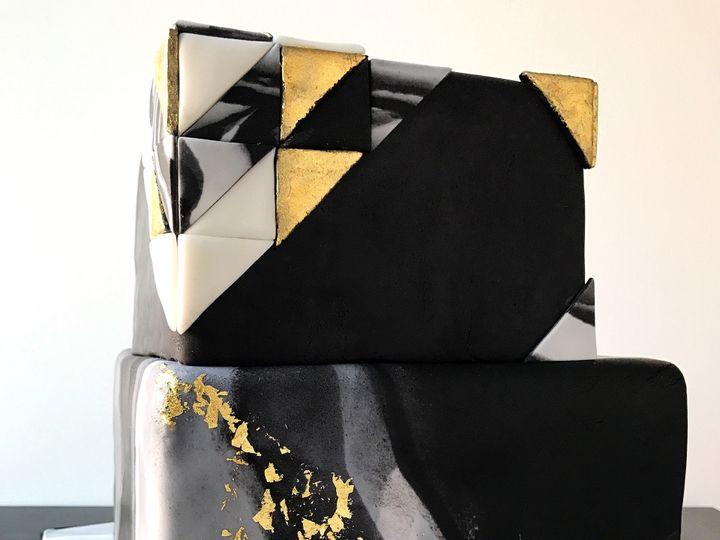 Tmx 1480388531004 Img0624 Astoria, NY wedding cake