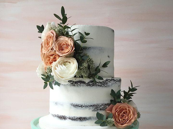 Tmx 1484960364173 Img1152 Astoria, NY wedding cake