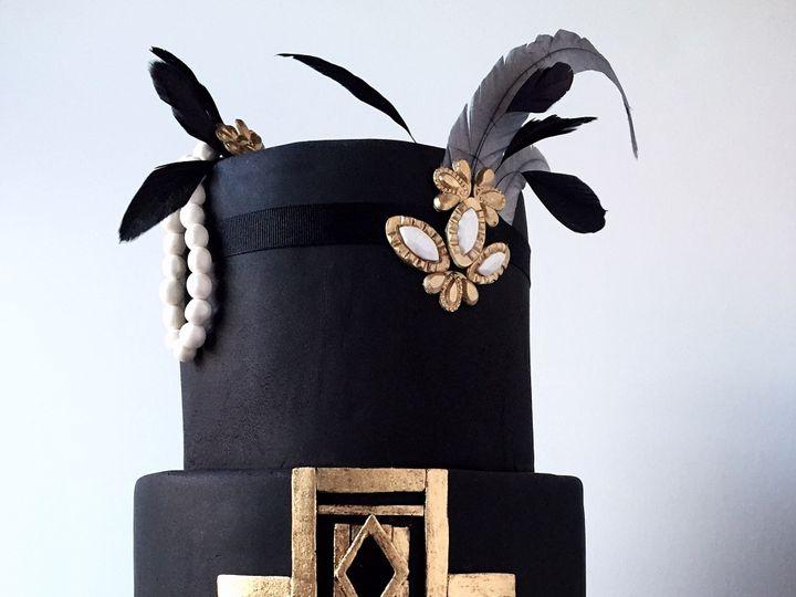 Tmx 1493764169009 Img1325 Astoria, NY wedding cake