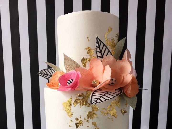 Tmx 1493764215157 Img1931 Astoria, NY wedding cake