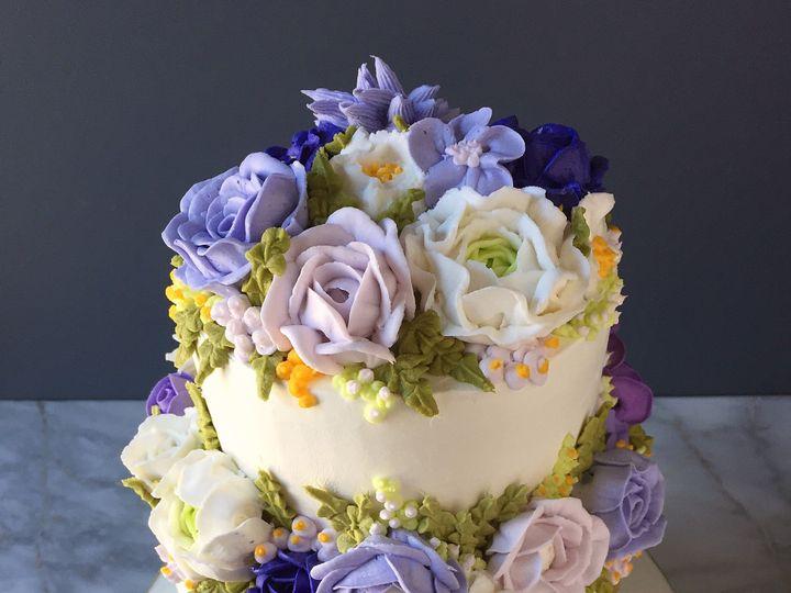 Tmx 1496934651851 Img2594 Astoria, NY wedding cake