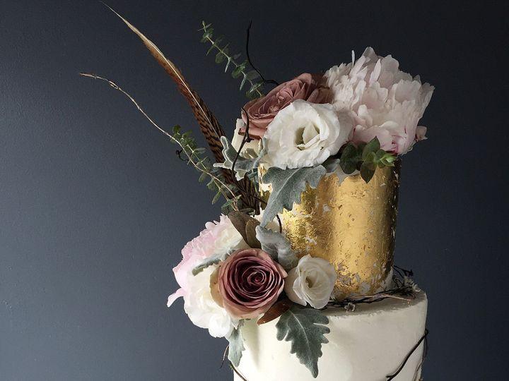 Tmx 1496934651925 Img2494 Astoria, NY wedding cake
