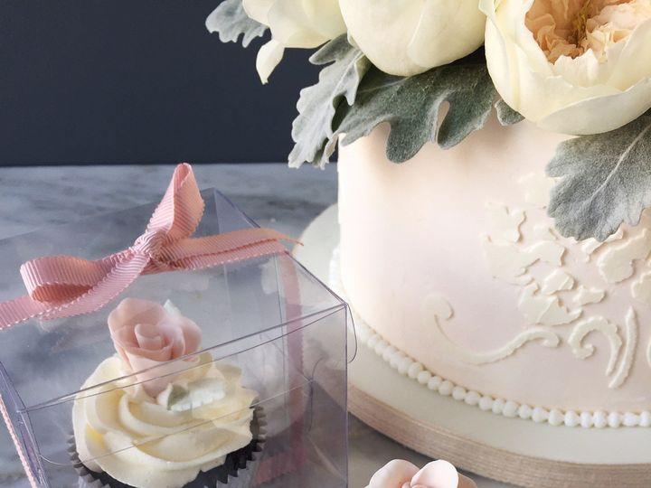 Tmx 1496934688115 Img2673 Astoria, NY wedding cake
