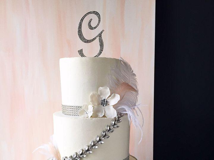 Tmx 1496934790667 Img2347 Astoria, NY wedding cake