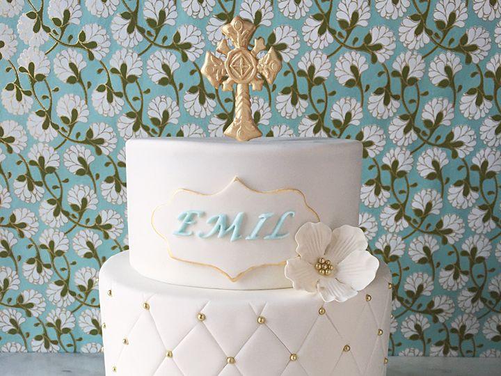 Tmx 1496935480742 Img2307 Astoria, NY wedding cake
