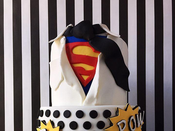Tmx 1496935918282 Img2675 Astoria, NY wedding cake