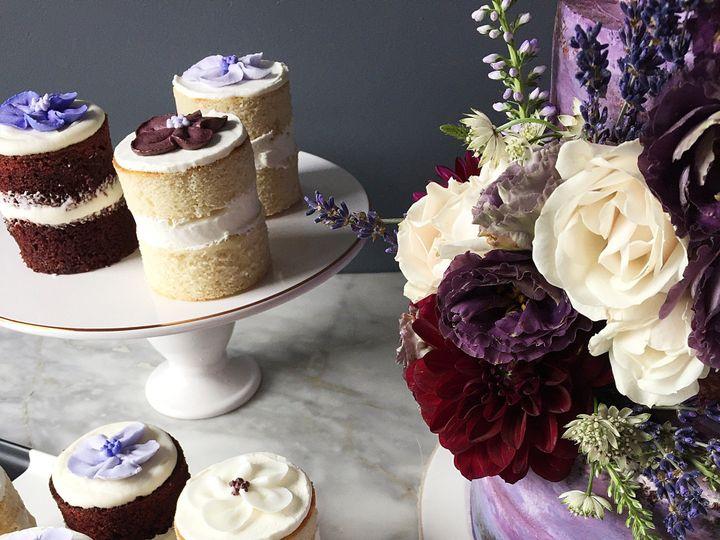 Tmx 1500823667917 Img3094 Astoria, NY wedding cake