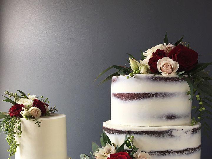 Tmx 1509460819273 Image1 1 Astoria, NY wedding cake