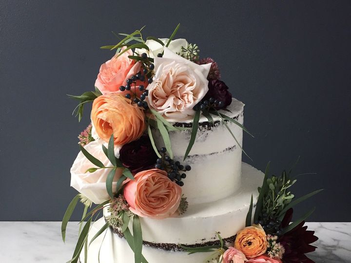 Tmx 1509460839716 Image3 Astoria, NY wedding cake