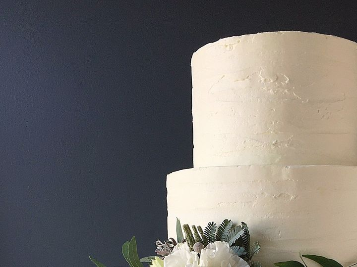 Tmx 1509460875699 Image5 Astoria, NY wedding cake
