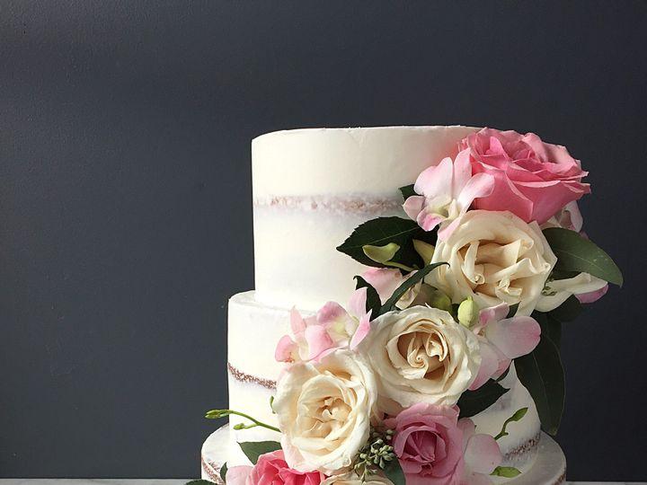 Tmx 1509460905649 Image7 Astoria, NY wedding cake