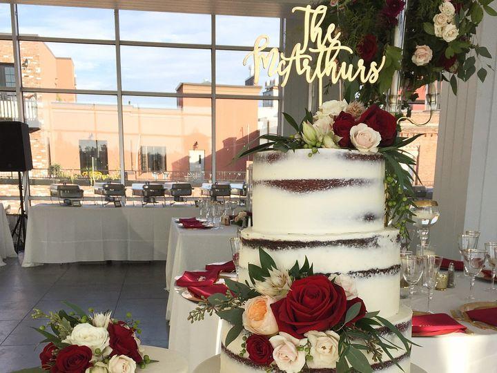 Tmx 1509460922739 Img3583 Astoria, NY wedding cake