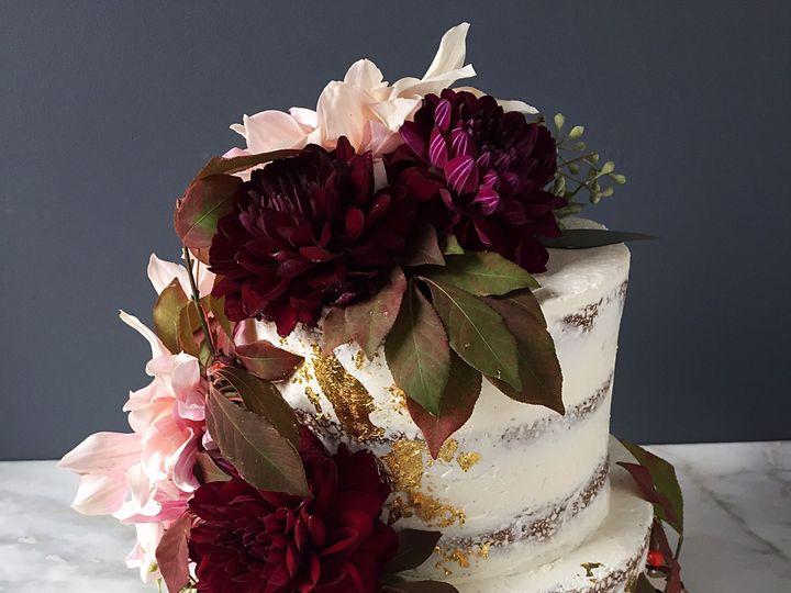 Tmx 1516647250 9bdcf77cccf7899d 1516647248 E228338e21ded9a8 1516647247404 1 IMG 4332 Astoria, NY wedding cake