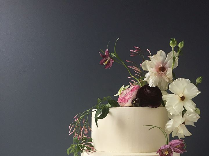 Tmx 1520988773 B449d396c9acd7df 1520988771 Bb41732ba0733045 1520988767656 2 IMG 4878 Astoria, NY wedding cake