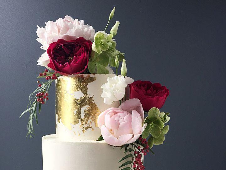 Tmx 1528288657 452ae866a97d78de 1528288655 D9a8d807487b55c6 1528288653887 3 IMG 5151 Astoria, NY wedding cake