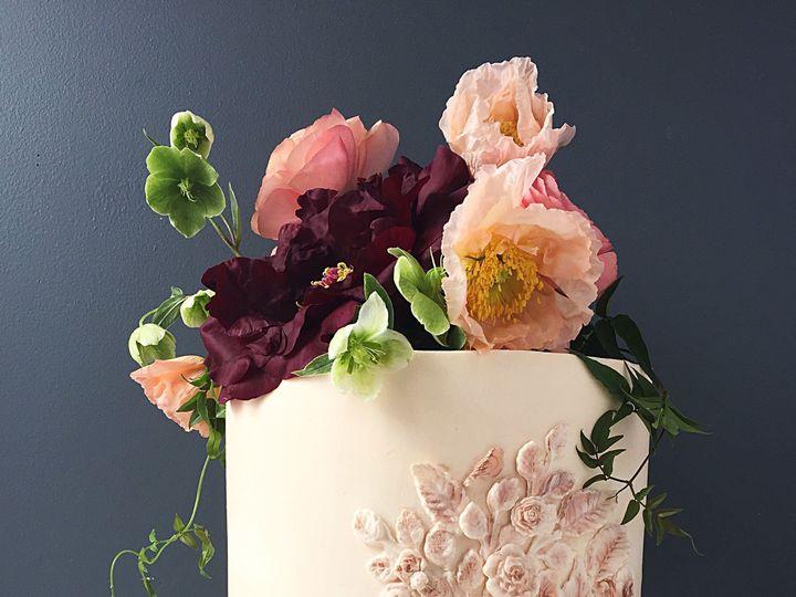 Tmx 1528288722 Eab429d478851466 1528288647 03fe84a10305818b 1528288645 6ab3873fb668ae0a 152828 Astoria, NY wedding cake