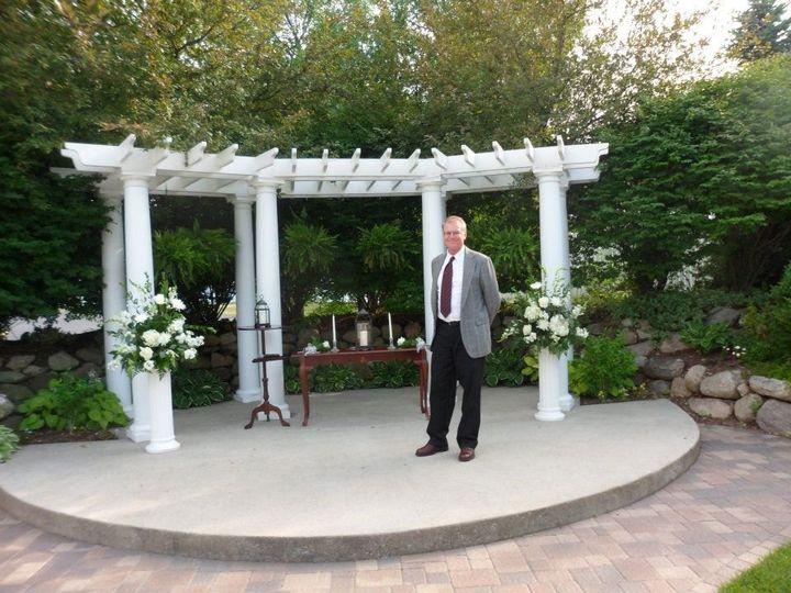 Tmx 1342208578313 Wedding24 Crown Point, IN wedding officiant