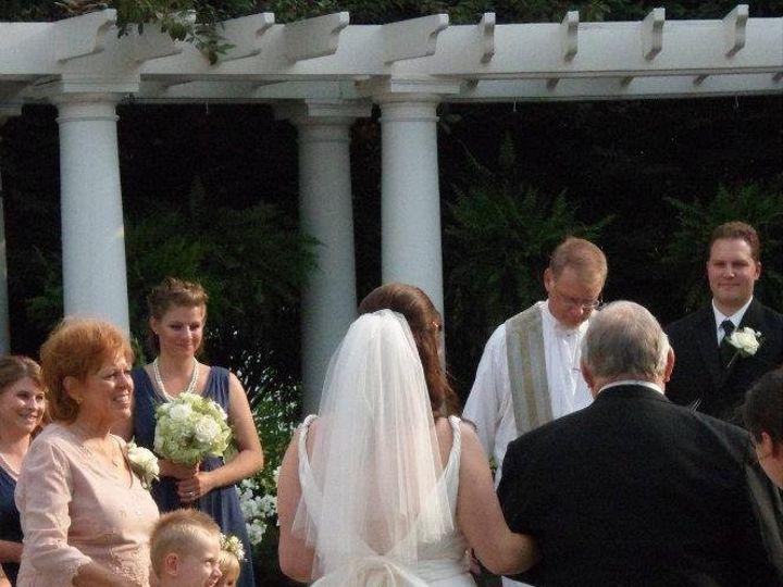 Tmx 1342208591144 Wedding27 Crown Point, IN wedding officiant