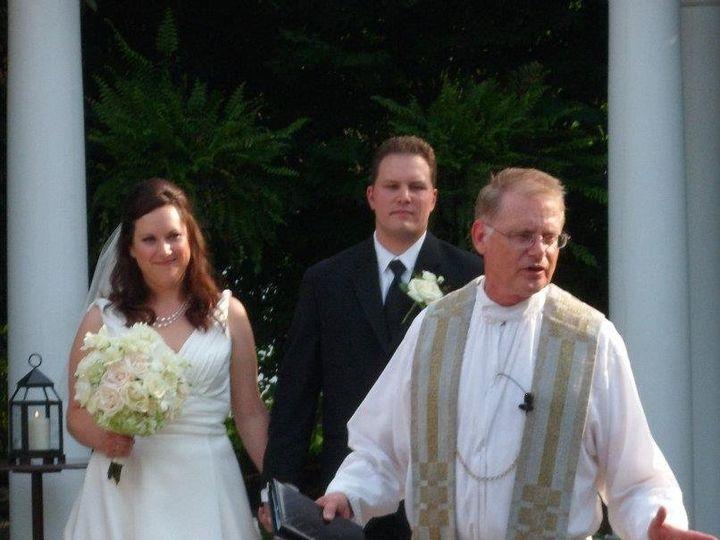 Tmx 1342208602660 Wedding30 Crown Point, IN wedding officiant
