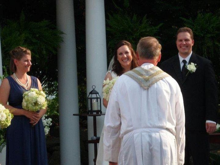 Tmx 1342208606092 Wedding31 Crown Point, IN wedding officiant