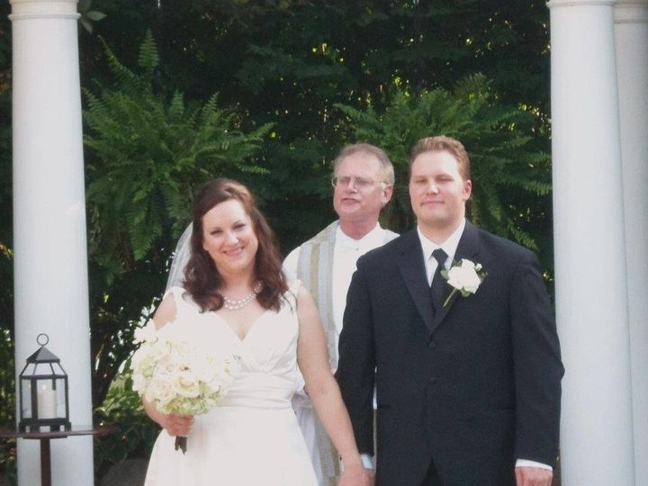 Tmx 1342208625129 Wedding37 Crown Point, IN wedding officiant