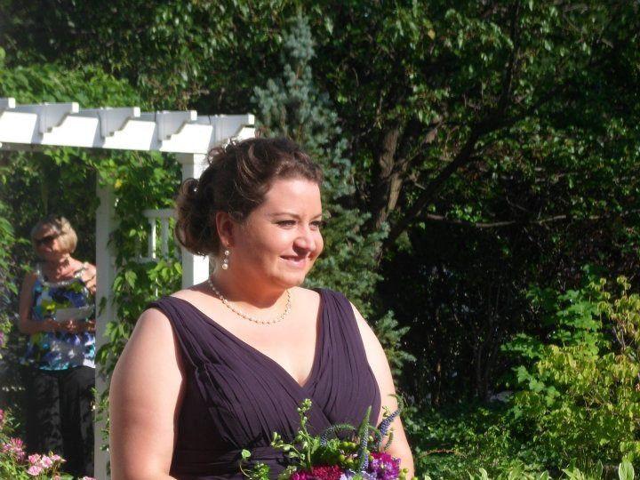 Tmx 1344547633709 AberdeenSara2 Crown Point, IN wedding officiant