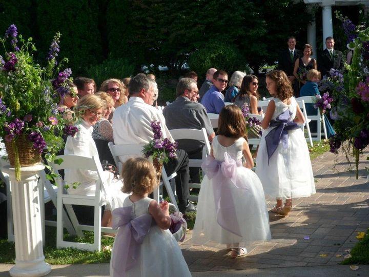 Tmx 1344547639663 AberdeenSara3 Crown Point, IN wedding officiant