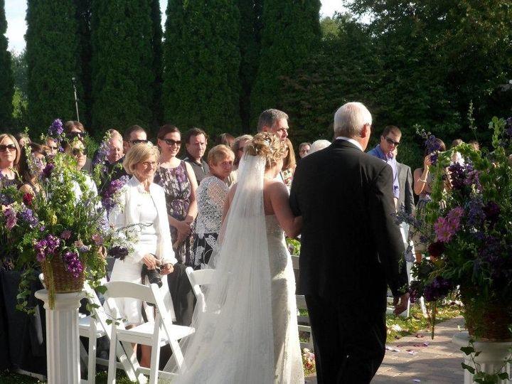 Tmx 1344547720066 AberdeenSara7 Crown Point, IN wedding officiant