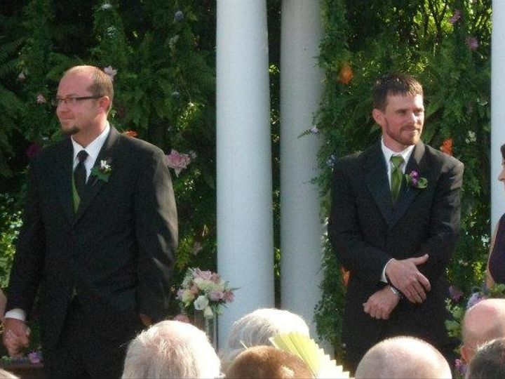 Tmx 1344547725580 AberdeenSara8 Crown Point, IN wedding officiant