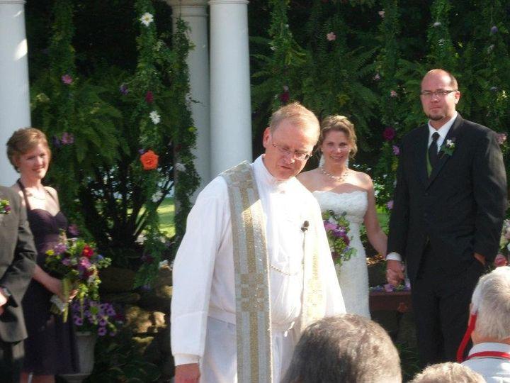 Tmx 1344547728778 AberdeenSara9 Crown Point, IN wedding officiant