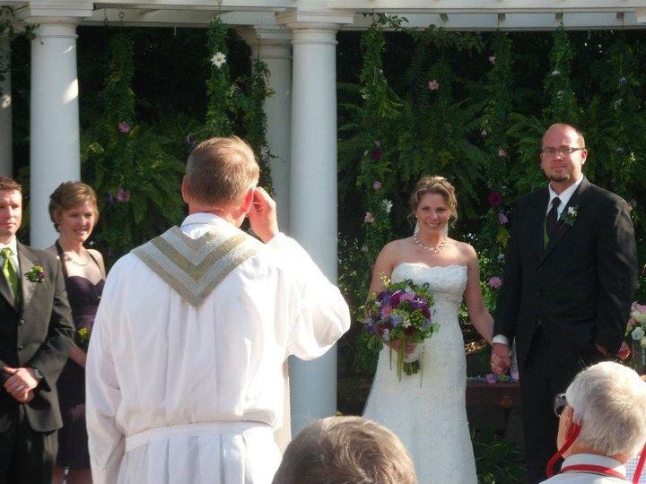 Tmx 1344547733942 AberdeenSara10 Crown Point, IN wedding officiant