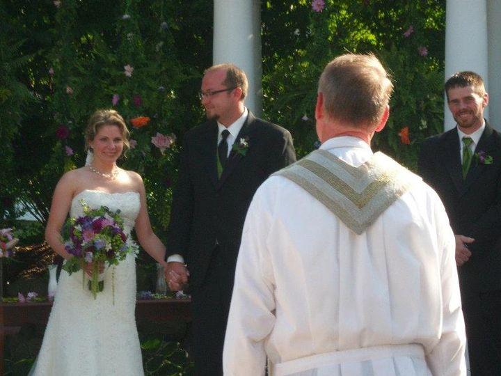 Tmx 1344547738242 AberdeenSara11 Crown Point, IN wedding officiant