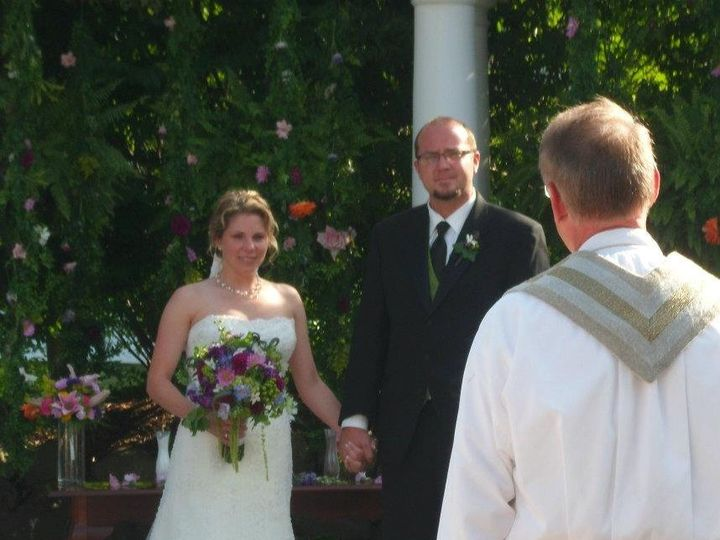 Tmx 1344547744184 AberdeenSara12 Crown Point, IN wedding officiant